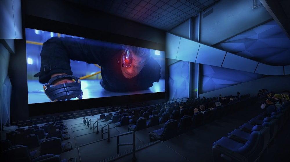 Bigscreen Kino