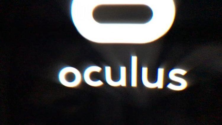 Oculus Rift God Rays