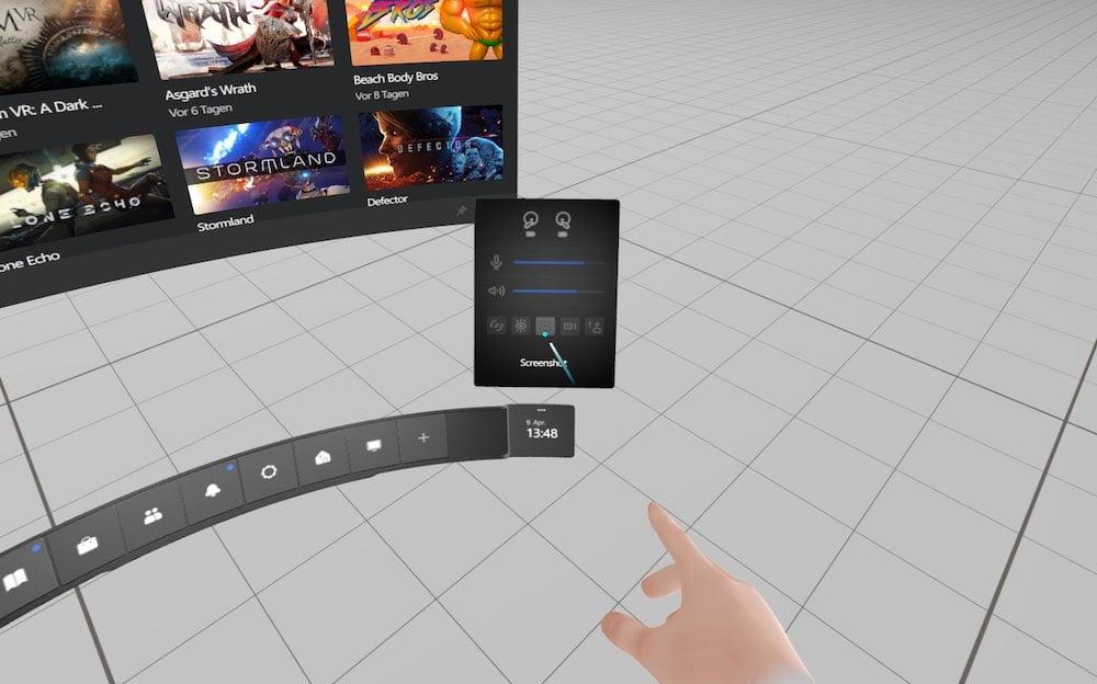 Oculus Rift S Screenshot